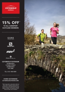 Members Discount at Cotswolds