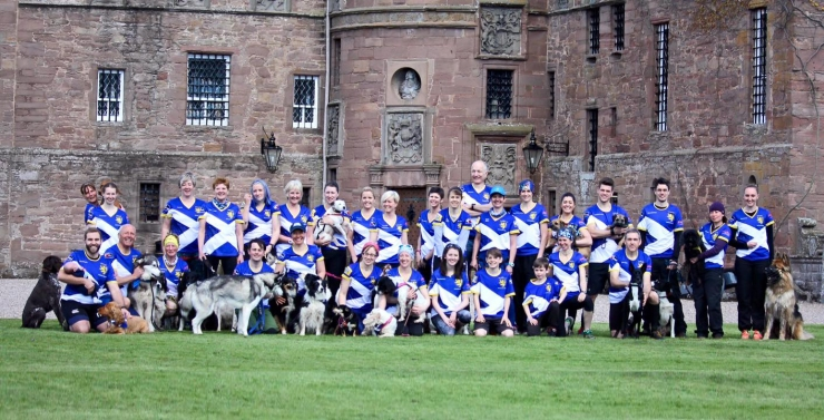 team-scotland-glaims