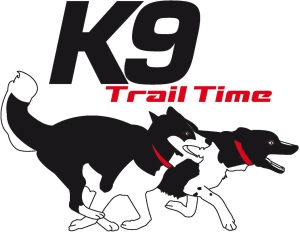 K9 trail time logo